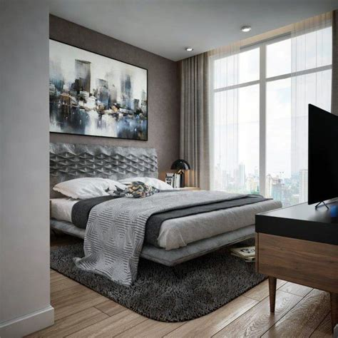 Black And Bedroom Ideas by Top 60 Best Grey Bedroom Ideas Neutral Interior Designs