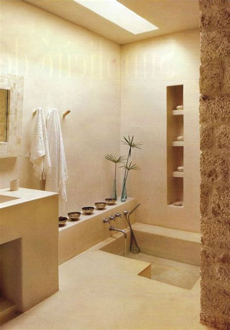 36 Dream Spastyle Bathrooms Decoholic