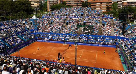 Entradas Torneo Conde De Godó (barcelona Open Banc Sabadell