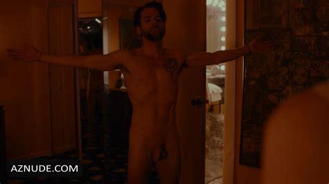 Christian Campbell Nude Aznude Men