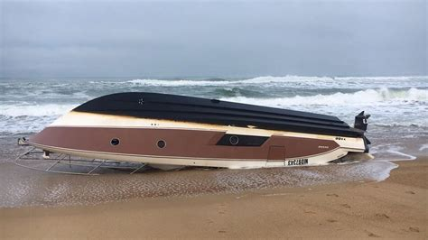 hossegor le pdg de quiksilver porté disparu en mer