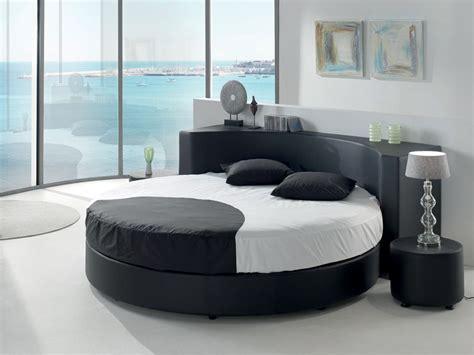 chambre a coucher avec lit rond fabulous ensemble literie sommier et matelas u conforama