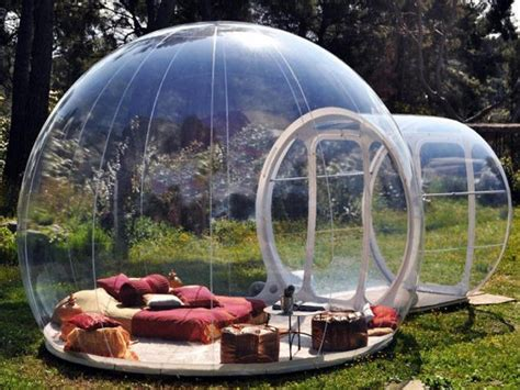 High Quality Commerical Outdoor Inflatable Bubble Tent For