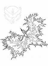 Phoenix Coloring Pages Adults Adult Myths Legends Justcolor Bird Printable Incredible Unicorn Tattoo Vampire Getcolorings Getdrawings Tattoos sketch template
