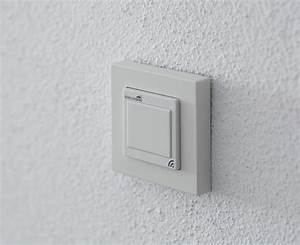 Lichtsteuerung Per App : smart home funk lichtschalter lichtsteuerung per app ~ Watch28wear.com Haus und Dekorationen