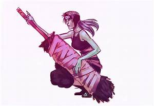 Naruto Shippuden Gender Bender By Moni158 - DezignHD