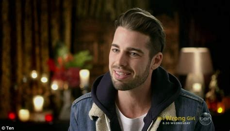 Bachelorette's Sam Johnston Reveals He Auditioned To Be