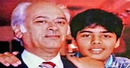 Karan Johar: When my father, Yash Johar, was dying, he ...