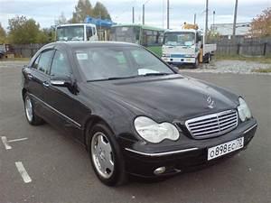 Mercedes Classe A 2003 : 2003 mercedes benz c class photos 1 8 gasoline fr or rr automatic for sale ~ Gottalentnigeria.com Avis de Voitures