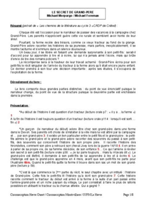 La Civilisation Ma Mere Resume De Chaque Chapitre by Les Resume La Canne De Grand Pere Pdf Notice Manuel D Utilisation