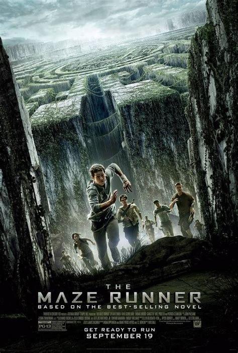 maze runner   trailer release date cast
