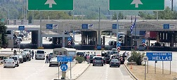 Macedonian citizens allowed to visit Greece starting June ...