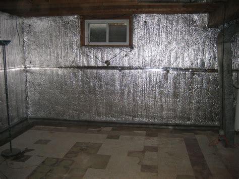 Basement Waterproofing Thermaldry Walls For Basement
