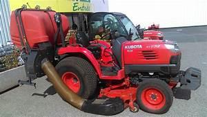 Bac De Ramassage Tracteur Tondeuse : tracteur kubota stv 32 avec tondeuse et bac de ramassage kubota ruaux motoculture mat riel ~ Nature-et-papiers.com Idées de Décoration