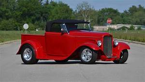 1932 Ford Roadster Pickup Street Rod