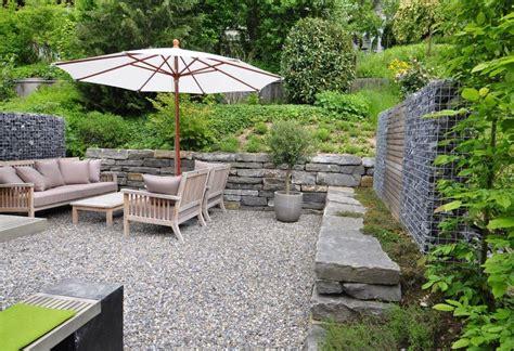 Sitzecke Garten by Sitzmauer Knechtgarten