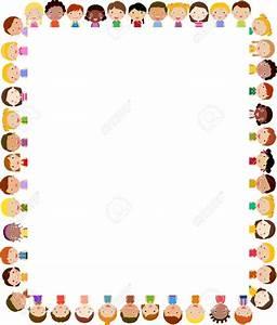 Preschool Borders - Clipartion.com