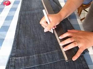 Faire Ourlet Jean : comment prendre ourlet pantalon la r ponse est sur ~ Melissatoandfro.com Idées de Décoration
