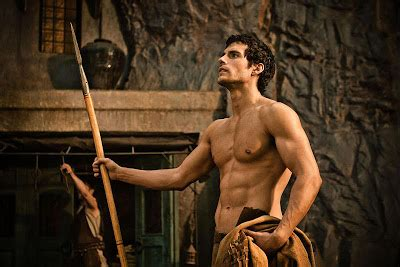 The League of Austen Artists: Henry Cavill Immortals And ...