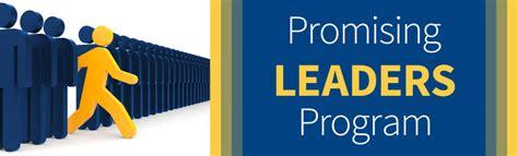 Promising Leaders Program
