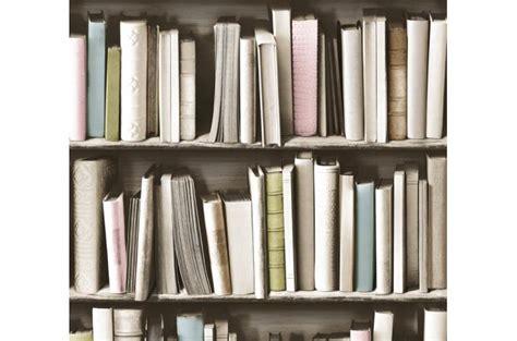 papier peint biblioth 232 que vintage papier peint trompe l