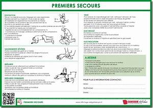 Affichage obligatoire legislation actualites for Photo de plan de maison 15 premiers secours