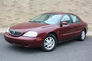 2004 Mercury Sable - Information And Photos