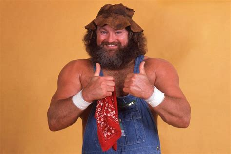 Hillbilly Jim Official For Wwe Hall Of Fame Cageside Seats