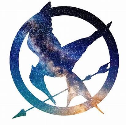 Mockingjay Hunger Games Deviantart Fire Panem Catching