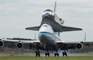 Space Shuttle Discovery's Final Flight - The Atlantic