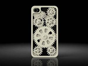 3D Printed iPhone Accessories
