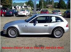 Purchase used 2001 BMW Z3 Coupe 30L Silver RedBlack Int
