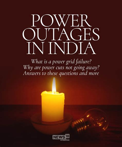 After Power Outage In Mumbai, Punjab Stares At Two Days ...