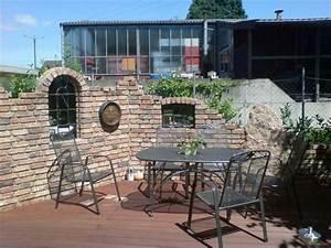 Garten Terrasse Holz Anlegen : garten terrasse terrasse und garten mit teich gartenbau demmel garten terrasse tischlerei ~ Sanjose-hotels-ca.com Haus und Dekorationen