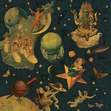 Mellon Collie And The Infinite Sadness Artwork | 2700 x 2700 jpeg 1647kB
