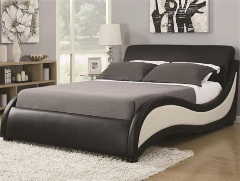 calofornia king bed types of beds and sizes