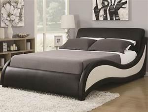 Größe King Size Bed : types of beds and sizes ~ Frokenaadalensverden.com Haus und Dekorationen