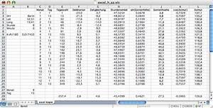 Azimut Berechnen Formel : sonnenhoehe mit tabellenkalkulation ~ Themetempest.com Abrechnung