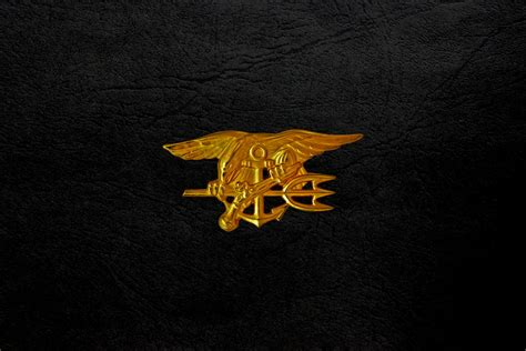 Navy Seal Background Us Navy Seals Logo Wallpaper Hd