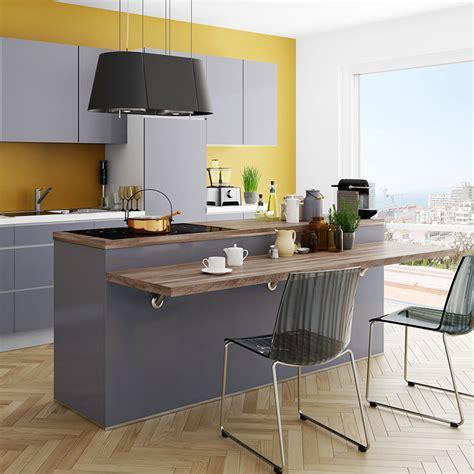 cuisine chaleureuse 10 plans de travail en bois pour une cuisine chaleureuse