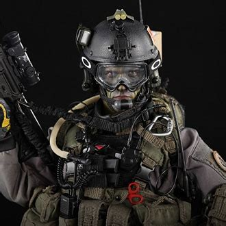 Special Boat Service Us Navy by U S Navy Special Boat Team 1 6 Figure