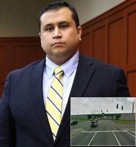 GEORGE ZIMMERMAN'S FAMILY HEROIC RESCUE OF COUPLE DANA AND ...