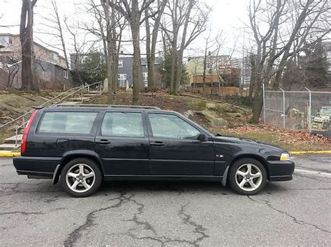 1998 Volvo V70 Awd by Sell Used 1998 Volvo V70 R Awd Turbo Wagon In Fort