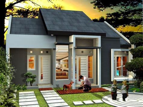 gambar model rumah minimalis type  sederhana
