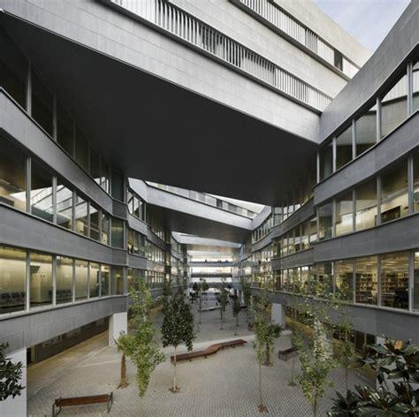 y ortiz arquitectos facultad de ciencias de la educaci 243 n divisare by europaconcorsi