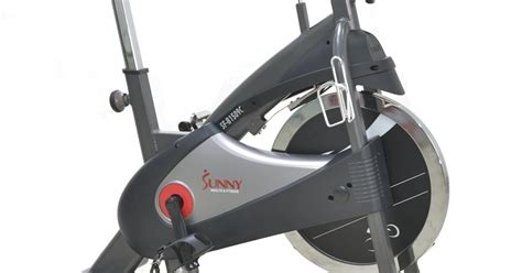 Sunny Bike Comparison Review | Exercise Bike Reviews 101
