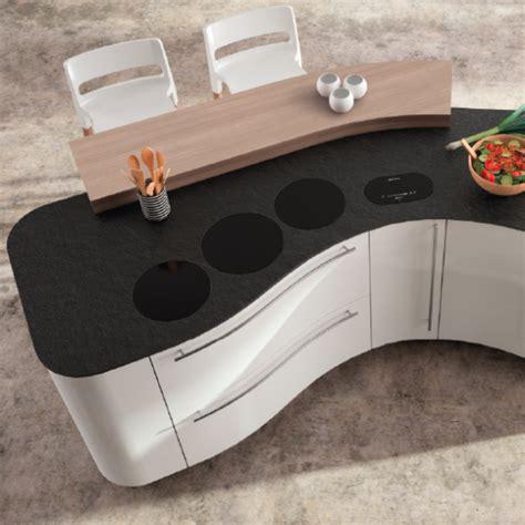 cuisines morel cuisine design arrondie alicante 1 fabricant cuisiniste de qualité haut de gamme