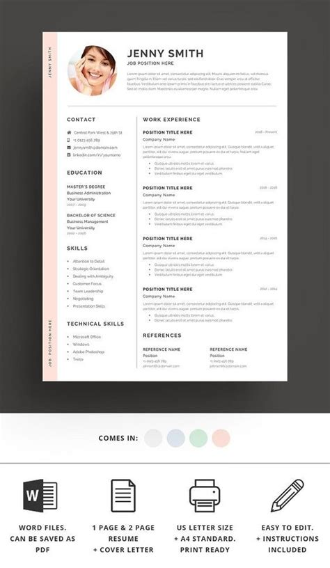 How To Make A Powerful Resume by How To Make A Resume Resume Exles 2018 Powerful Tips