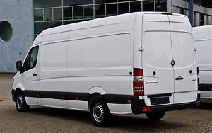 Mercedes Sprinter 313 Cdi : sprinter d finition what is ~ Gottalentnigeria.com Avis de Voitures