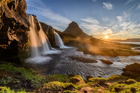 The Many Faces Of Kirkjufell Photographing Iceland